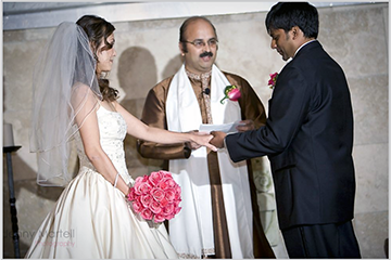 Youree and Vinodh's Wedding
