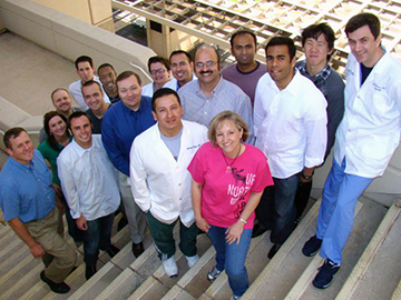 2009 Lab Group